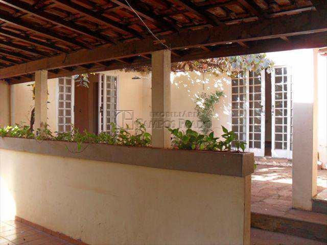 Casa em Jaú, bairro Vila Nova Jaú