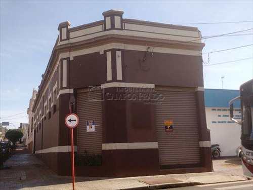 Salão, código 2612 em Jaú, bairro Centro