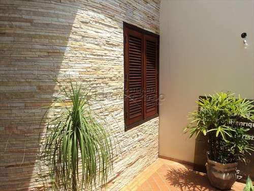 Casa, código 2443 em Jaú, bairro Jardim Ferreira Dias