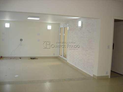 Casa, código 2371 em Jaú, bairro Chácara Peccioli