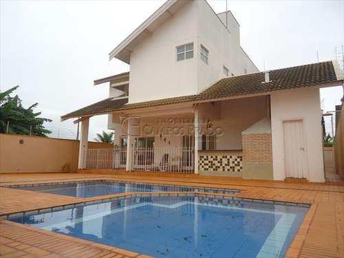Casa, código 2292 em Jaú, bairro Jardim Alvorada II