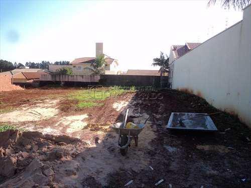 Terreno, código 2274 em Jaú, bairro Jardim Alvorada II