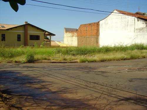 Terreno, código 2158 em Jaú, bairro Jardim Maria Luiza I