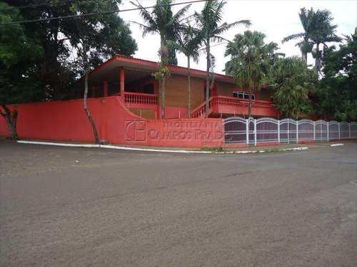 Casa, código 2124 em Jaú, bairro Vila Assis