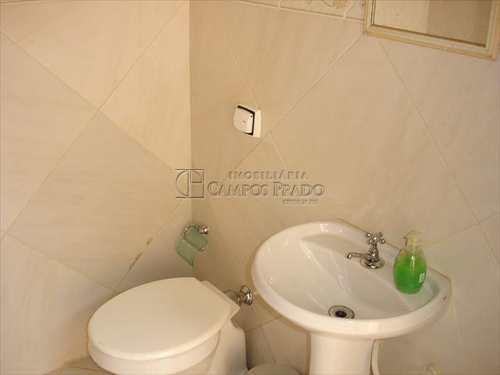 Casa, código 2099 em Jaú, bairro Conjunto Residencial Bernardi