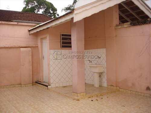 Casa, código 2088 em Jaú, bairro Centro