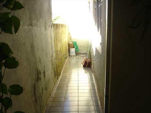 Casa, código 2084 em Jaú, bairro Jardim Bela Vista