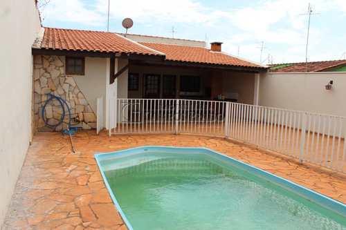 Casa, código 2082 em Jaú, bairro Jardim Parati