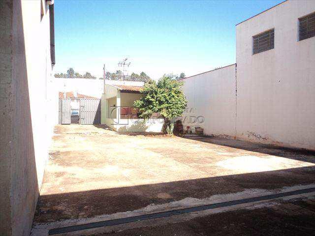 Armazém Ou Barracão em Jaú, no bairro 7º Distrito Industrial