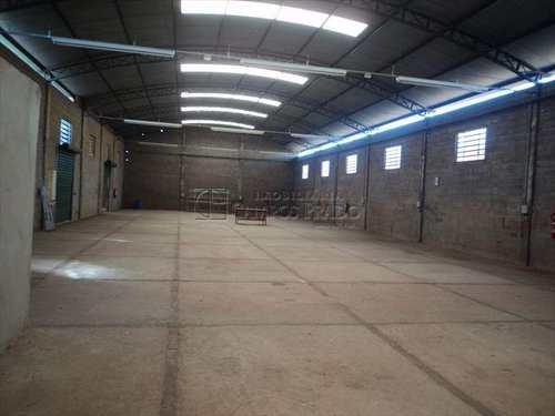 Armazém ou Barracão, código 2057 em Jaú, bairro Distrito Industrial
