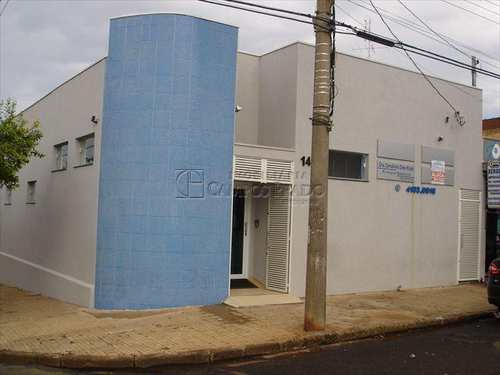 Sala Comercial, código 1998 em Jaú, bairro Vila Carvalho