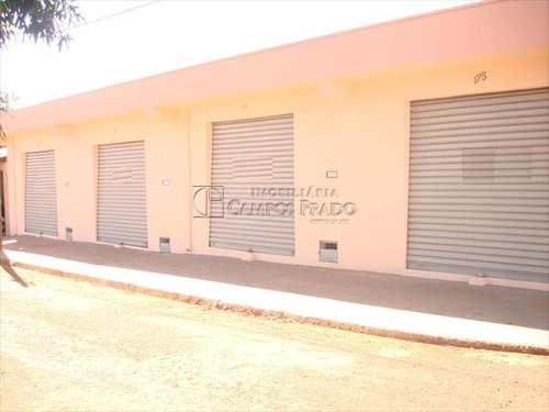 Salão, código 1874 em Jaú, bairro Chácara Ferreira Dias