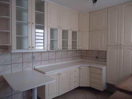 Apartamento, código 1815 em Jaú, bairro Jardim Campos Prado