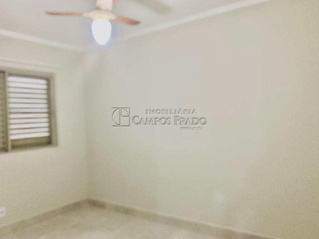 Apartamento em Jaú, bairro Jardim Campos Prado