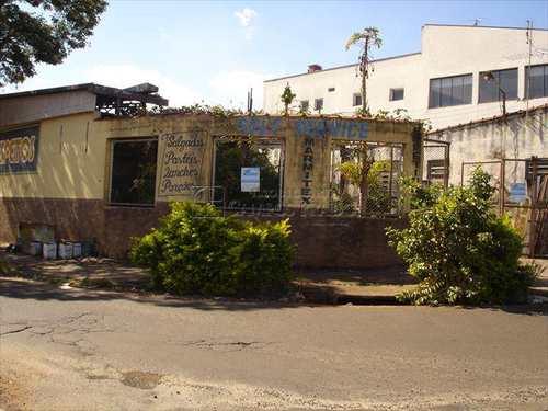 Armazém ou Barracão, código 1691 em Jaú, bairro Jardim Estádio
