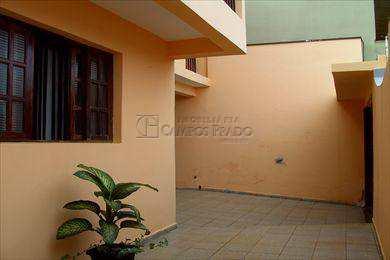 Casa, código 1457 em Jaú, bairro Jardim São Francisco