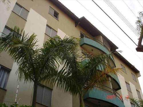 Apartamento, código 1325 em Jaú, bairro Jardim Campos Prado