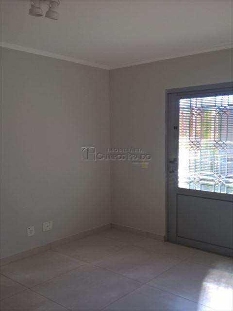 Apartamento em Jaú, no bairro Jardim Campos Prado