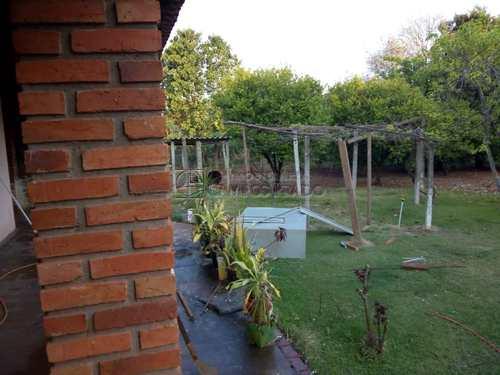 Chácara, código 1294 em Jaú, bairro Residencial Morada do Sol