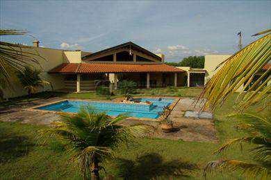 Casa, código 1163 em Jaú, bairro Parque Residencial Primavera