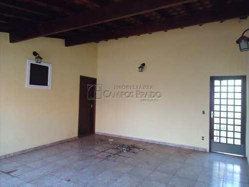 Casa, código 1142 em Jaú, bairro Jardim América