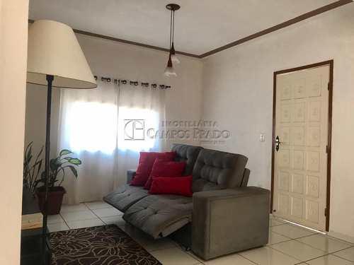 Casa, código 1151 em Jaú, bairro Vila Sampaio Bueno