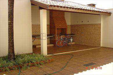 Casa em Jaú, bairro Jardim Alvorada