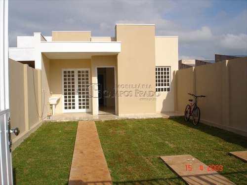 Casa, código 862 em Jaú, bairro Jardim Maria Cibele