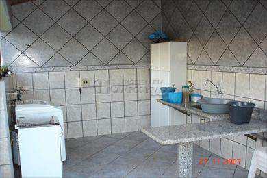 Casa, código 538 em Jaú, bairro Vila Brasil