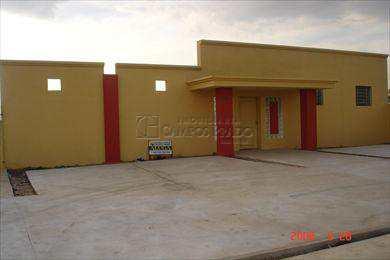 Armazém ou Barracão, código 277 em Jaú, bairro Loteamento Industrial Quinta da Colina
