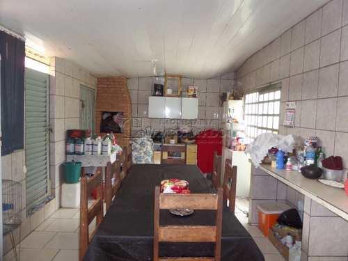 Casa, código 46655 em Jaú, bairro Jardim Parati