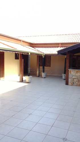 Casa, código 46701 em Jaú, bairro Jardim Parati