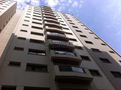 Apartamento, código 46711 em Bauru, bairro Jardim América