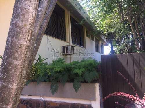 Casa Comercial, código 46731 em Jaú, bairro Vila Brasil