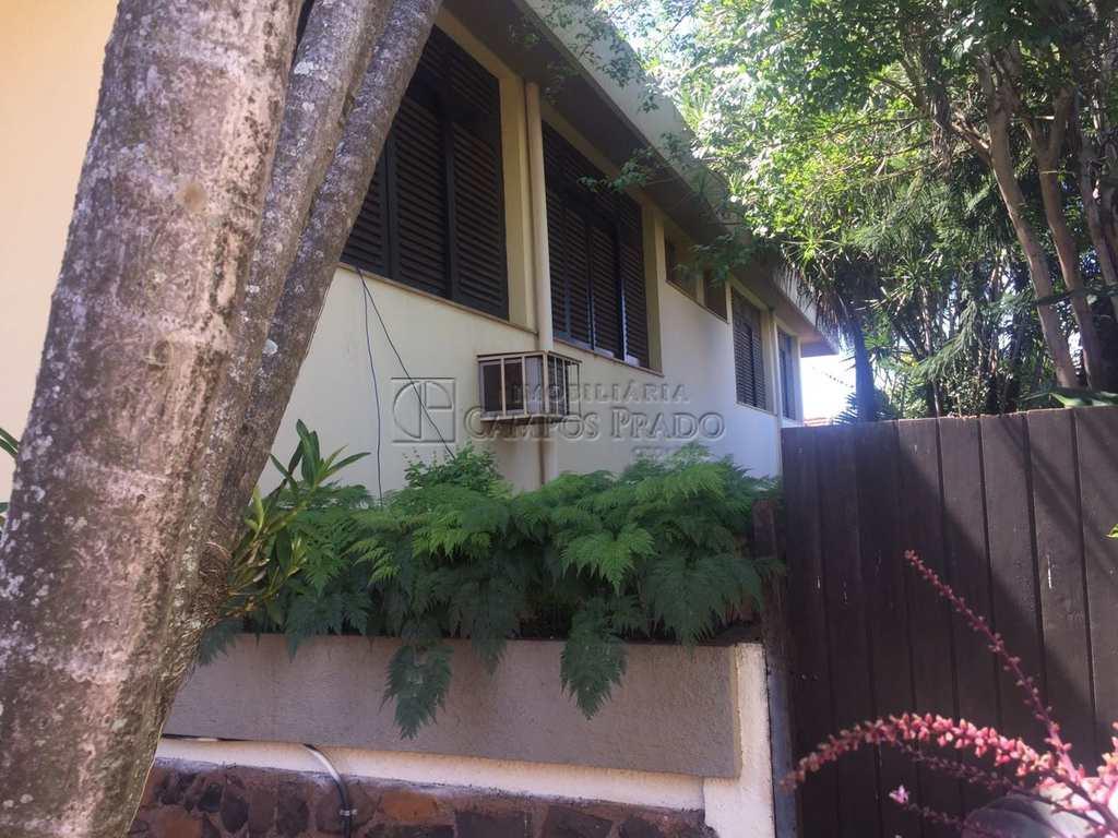 Casa Comercial em Jaú, no bairro Vila Brasil
