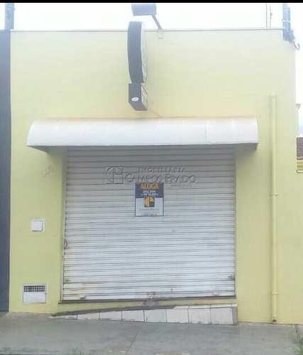 Salão, código 46745 em Jaú, bairro Vila Vicente
