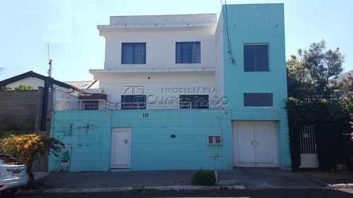 Salão, código 46750 em Jaú, bairro Vila Brasil