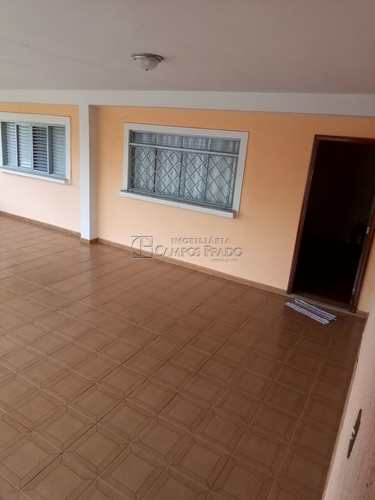 Casa, código 46762 em Jaú, bairro Jardim Continental