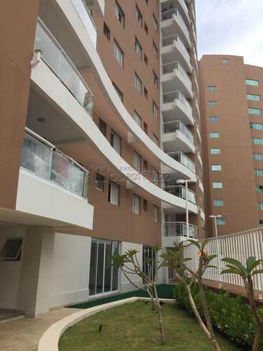 Apartamento, código 46770 em Bauru, bairro Vila Santo Antônio