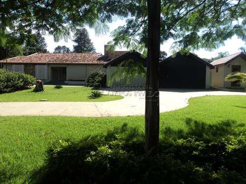 Casa, código 46777 em Jaú, bairro Condomínio Jardim Alvorada