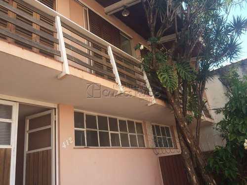 Casa, código 46783 em Jaú, bairro Vila Santa Terezinha
