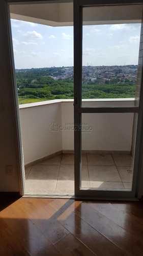 Apartamento, código 46793 em Bauru, bairro Centro