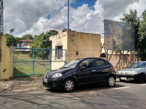Terreno Comercial, código 46803 em Jaú, bairro Centro