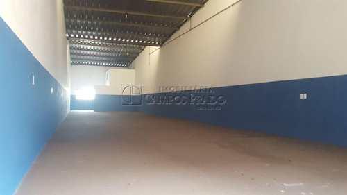 Salão, código 46845 em Jaú, bairro Centro