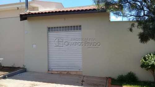 Sala Comercial, código 46861 em Jaú, bairro Jardim América