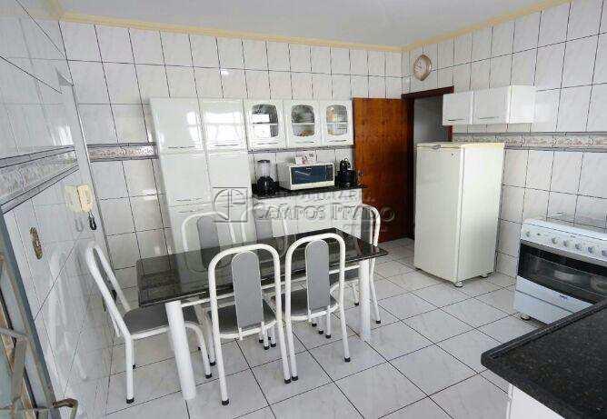 Casa em Jaú, bairro Jardim Sanzovo