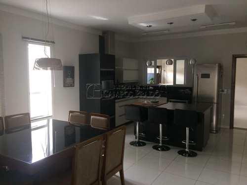 Casa, código 46908 em Jaú, bairro Jardim Maria Luiza II