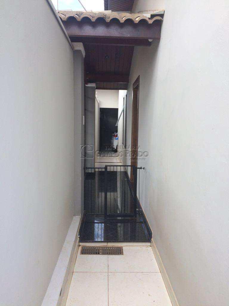 Casa em Jaú, bairro Jardim Maria Luiza II