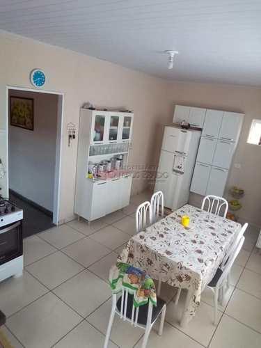 Casa, código 46929 em Jaú, bairro Villagio DI Roma
