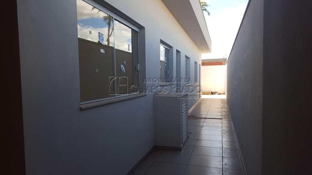 Casa em Jaú, no bairro Jardim Maria Luiza III